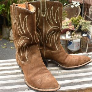 Acme Western Boots